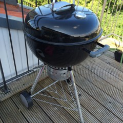 Weber Grill One-Touch Premium in 47 cm