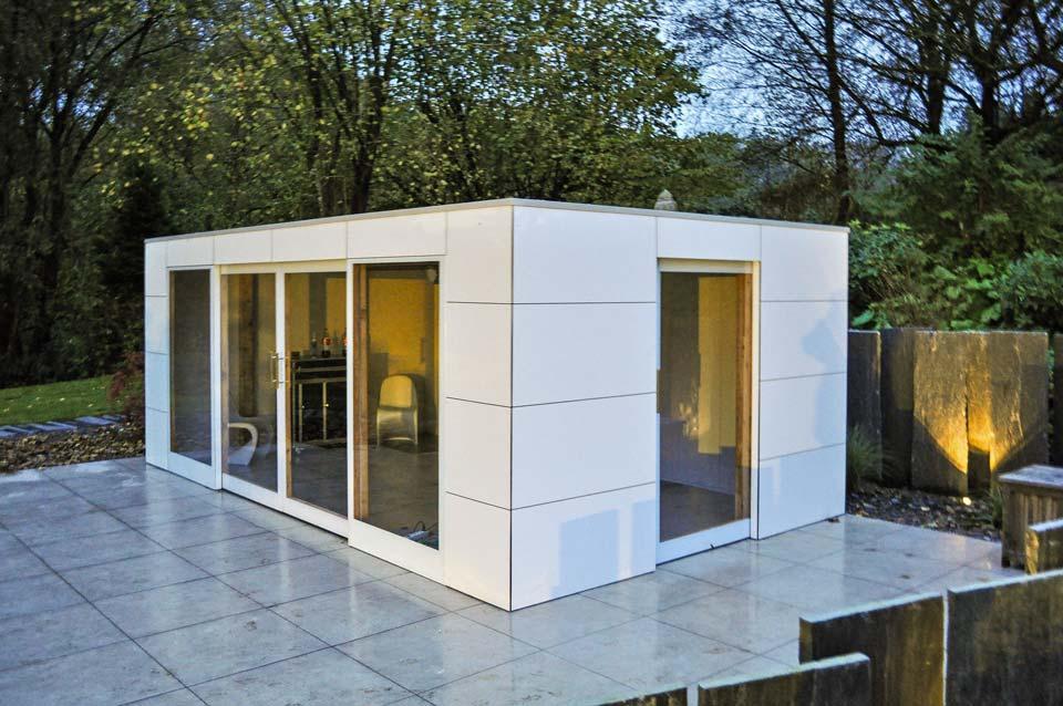 Outdoor Küche Gartenhaus : Outdoorküche rostock