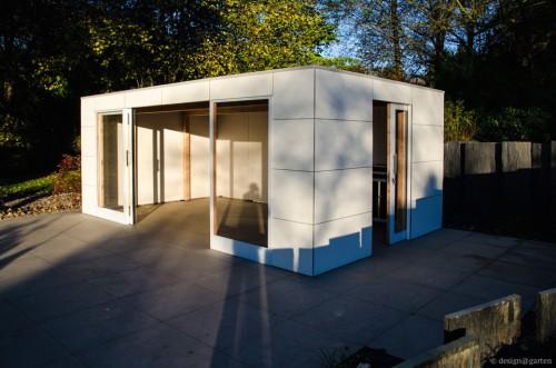 Designaußenküche in Meinerzhagen