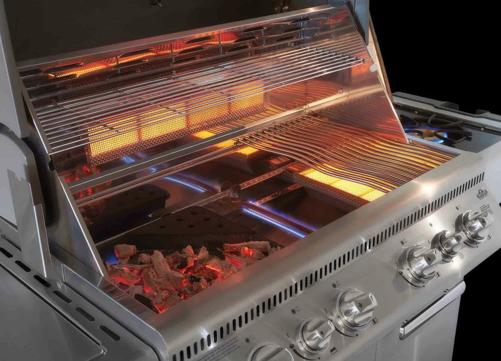 Juskys Gasgrill Test : Enders florida im vergleich enders florida design edition gasgrill