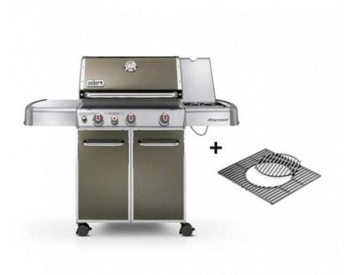 weber genesis gasgrill f r gehobene anspr che das grillt. Black Bedroom Furniture Sets. Home Design Ideas