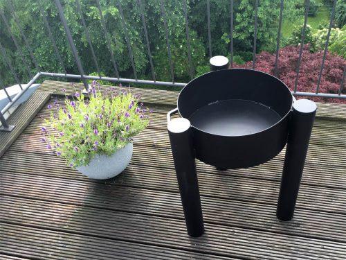flammo Feurschale für Dutch Oven