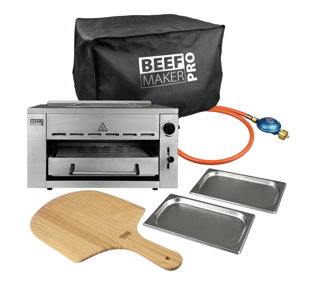 Beef Maker Pro bei Aldi Nord